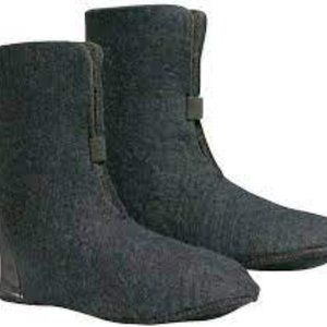 LaCrosse Wool Blend Replacement Boot Liners NWT